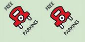Parking Lot Updates