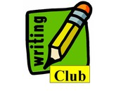 Writing Club on MONDAY