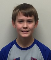 6th Grade - Nathan S.