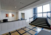 Regus at Skyline Tower offers customized telephone answering for your business.