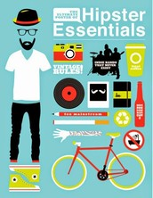 Another common term for being 'Indie' is being 'Hipster'.