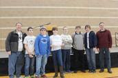 SCC/General Motors Robotics Challenge