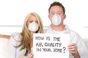 What is IAQ?
