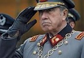 How has Pinochet's suppression of the Chilean people impacted Chilean lifestyle?
