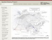 Stanford University Spatial History Project
