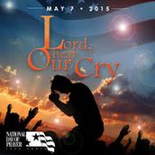 The National Prayer for 2015