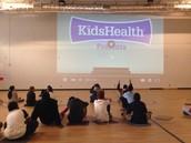 Kids Health Has Great Health Videos