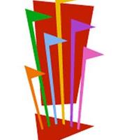 Six Flags Symbol
