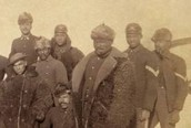 """Buffalo Soldiers"""