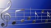 Music Tier III Vocabulary