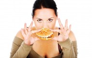 KFC Honey BBQ Sandwich