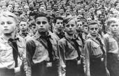 The Hitlerjugend  (Hitler Youth)