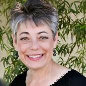 Keynote Speaker - Julie Jackson