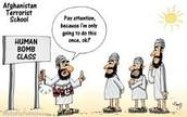 Racist Terrorism Joke
