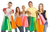 On line store - TripleClicks