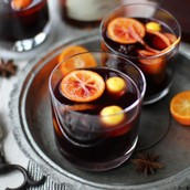 Recipe of the Month: Easy Mulled Wine