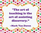 Teacher Continued  Education