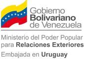 Embajada de la República Bolivariana de Venezuela