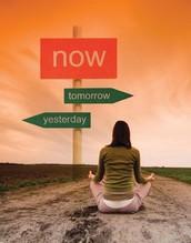 Mindful Meditation @ Work: