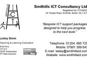Smithills ICT Consultancy Ltd