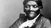 Harriet tubman at  age 72