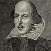 Shakespeare's life...