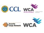 Nuestras redes internacionales
