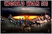 So, is this a possibility? Could world war 3 be coming soon?