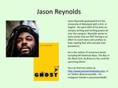 Jason Reynolds