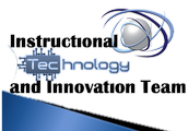 Instructional Technology and Innovation Course Availibiliy