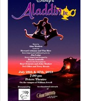 Aladdin Theatre Tickets