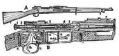 the bolt action rifle