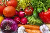 Buy Pick 'N Save's Fresh Vegtables!