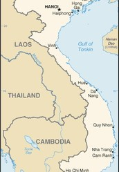 The Top Cities in Vietnam and some more Facts