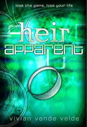 Heir Apparent Book Review