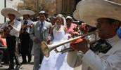Weddings and Birthdays