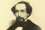 Charles Dickens background information