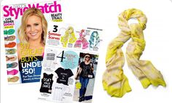 Featured in People Style Watch!