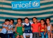 ¿QUÉ HACE UNICEF?