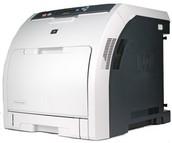 HP 3600N PRINTER