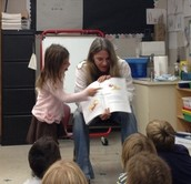 ...who is the next Mystery Reader? Is it you???
