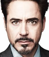 Robert Downey Jr. as Dodge