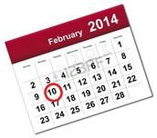Inicia el 10 de Febrero