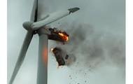 Turbine Mishap?