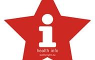 Gezondheids- informatie