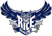 Rice University at Houston