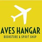 AVES Hangar Bookstore & Spirit Shop