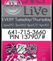 Le-Vel Live Experience Calls