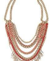 the Carmen necklace
