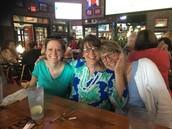 Shanda, Marcia & Kim